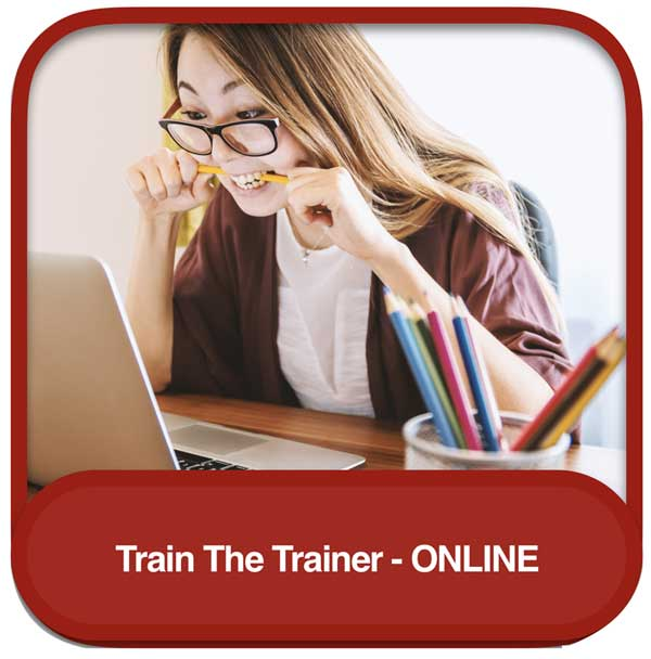 Train the Trainer Online