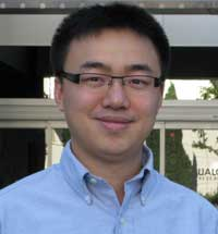 Dr. Xun Luo