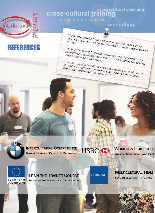 reference interkultura