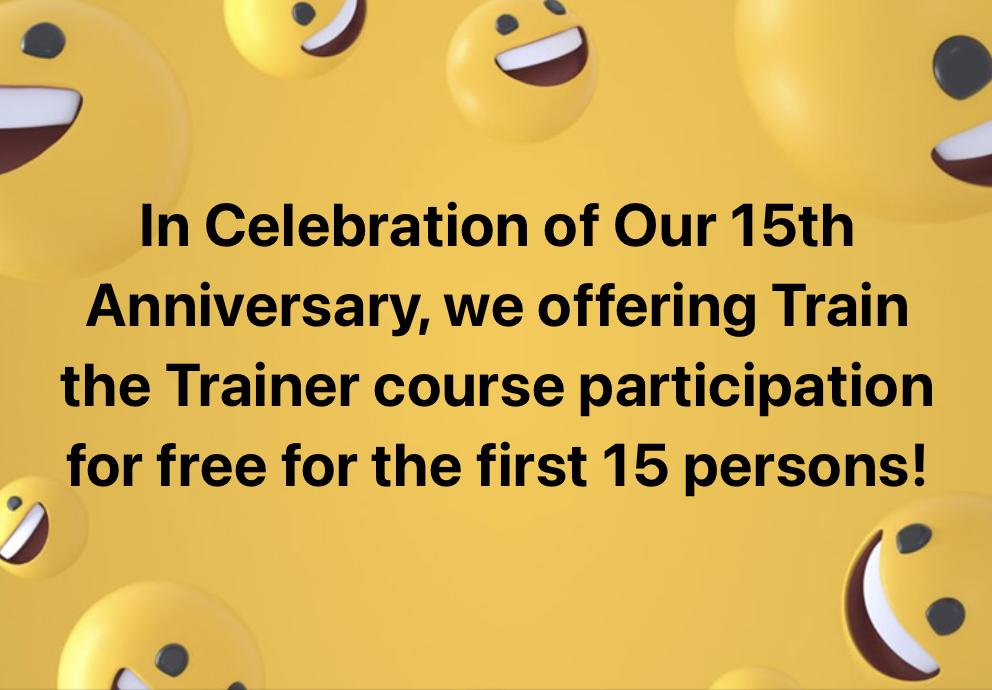15 free participation